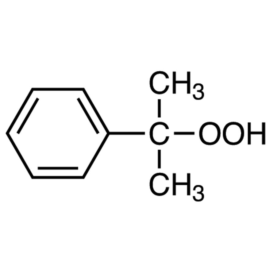 Cumene Hydroperoxide (contains ca. 20% Aromatic Hydrocarbon)