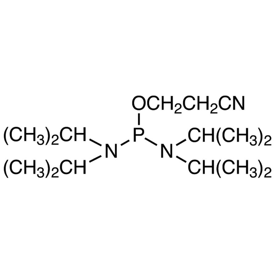 2-Cyanoethyl N,N,N',N'-Tetraisopropylphosphordiamidite