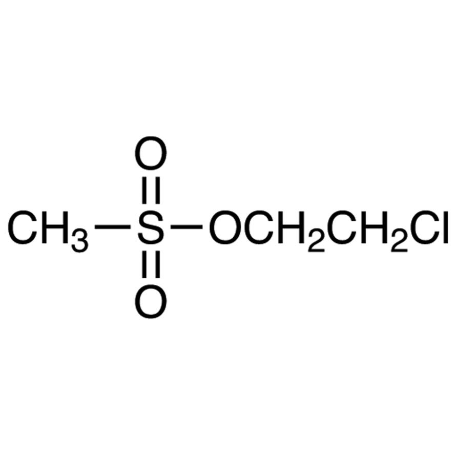 2-Chloroethyl Methanesulfonate