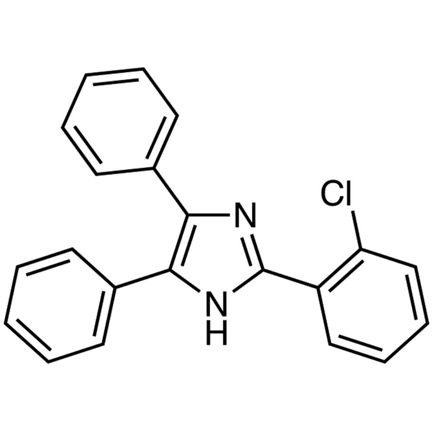 2-(2-Chlorophenyl)-4,5-diphenylimidazole