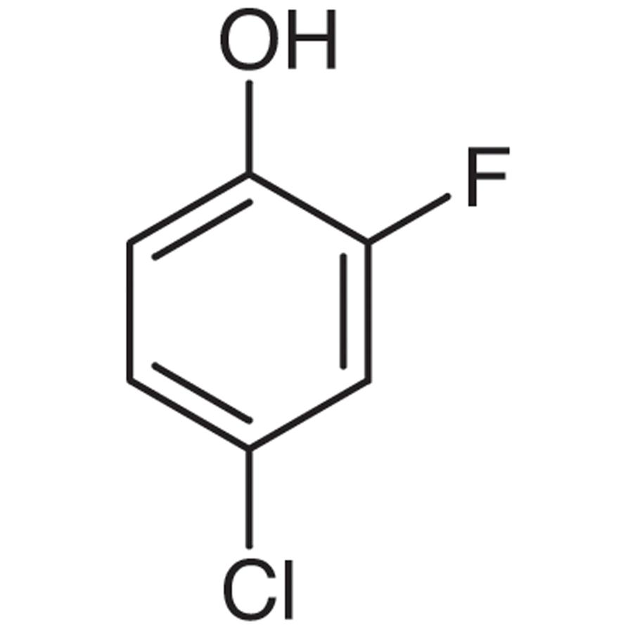 4-Chloro-2-fluorophenol