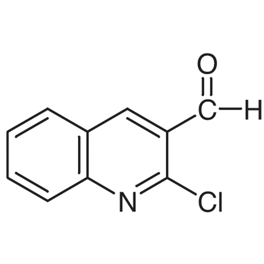 2-Chloro-3-quinolinecarboxaldehyde