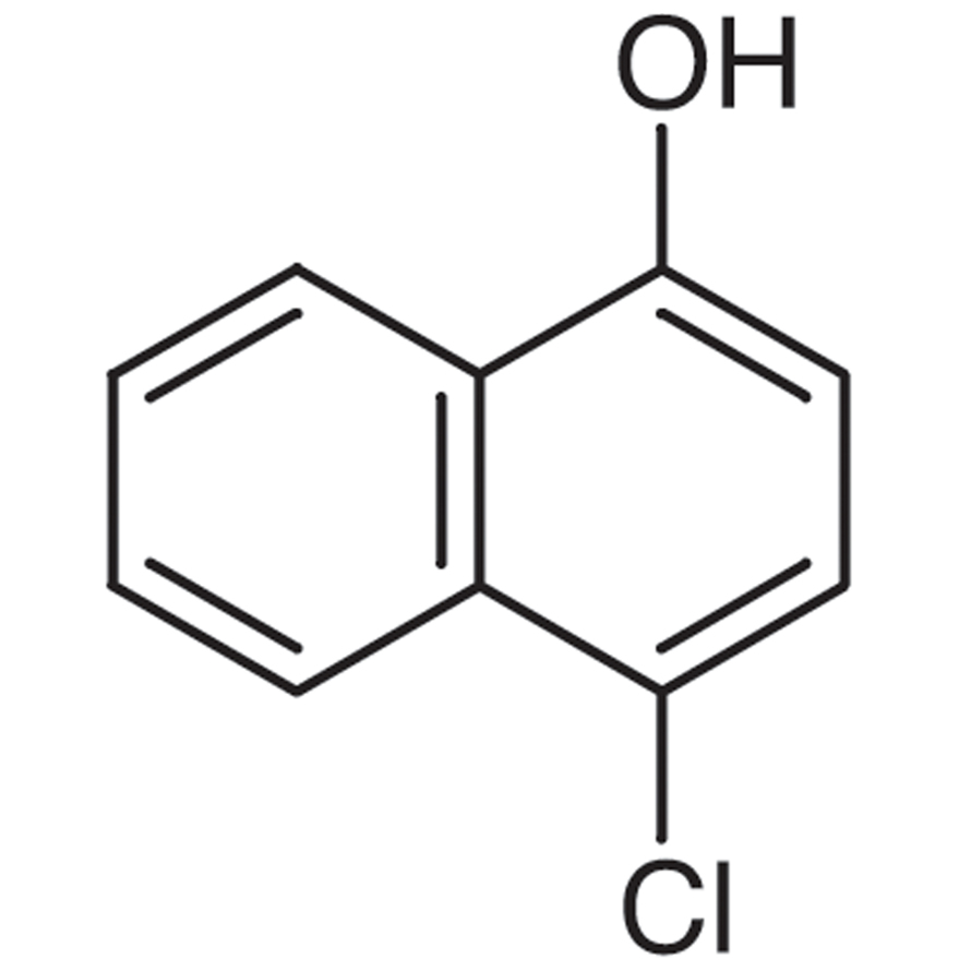 4-Chloro-1-naphthol [for Biochemical Research]