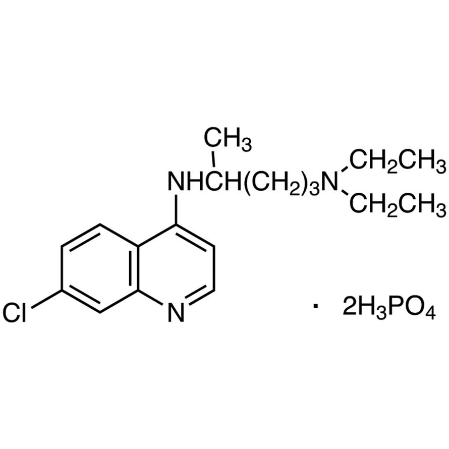 Chloroquine Diphosphate