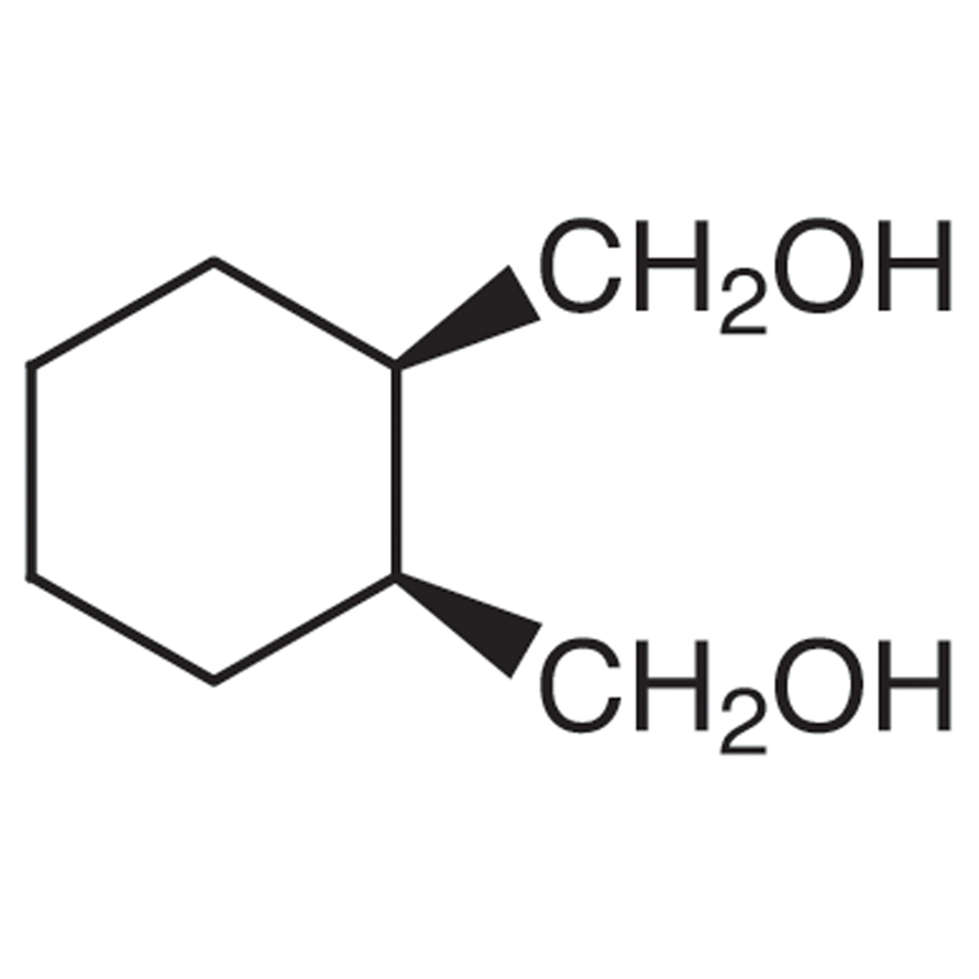 cis-1,2-Cyclohexanedimethanol
