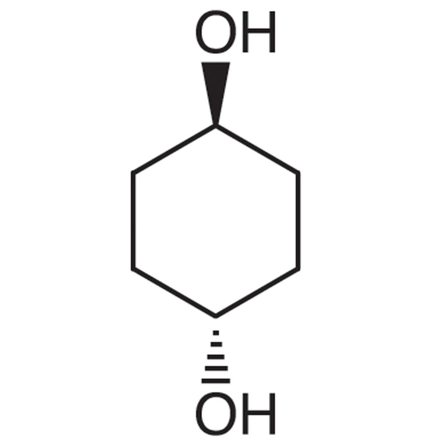 trans-1,4-Cyclohexanediol
