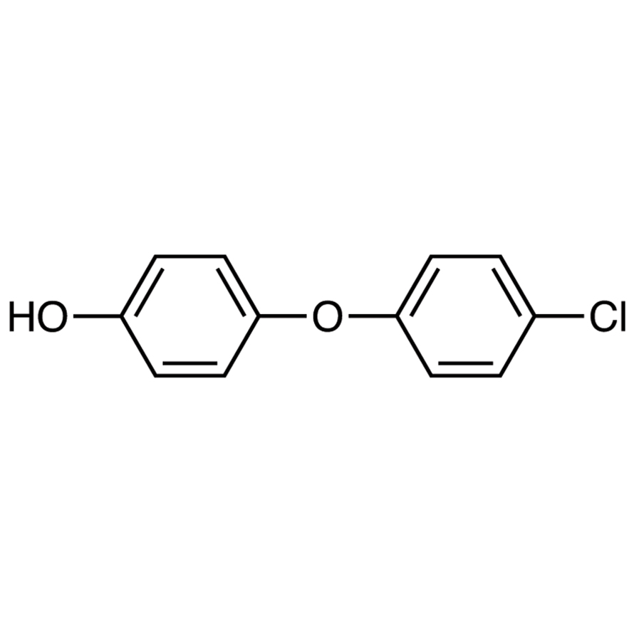 4-Chloro-4'-hydroxydiphenyl Ether