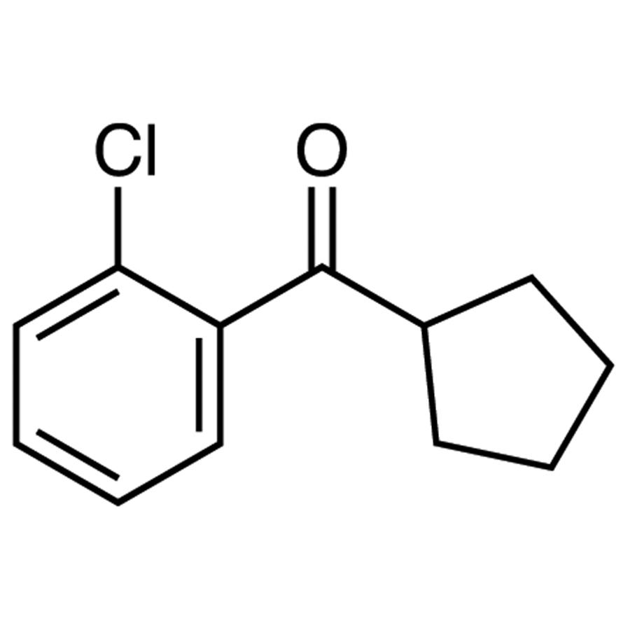 2-Chlorophenyl Cyclopentyl Ketone