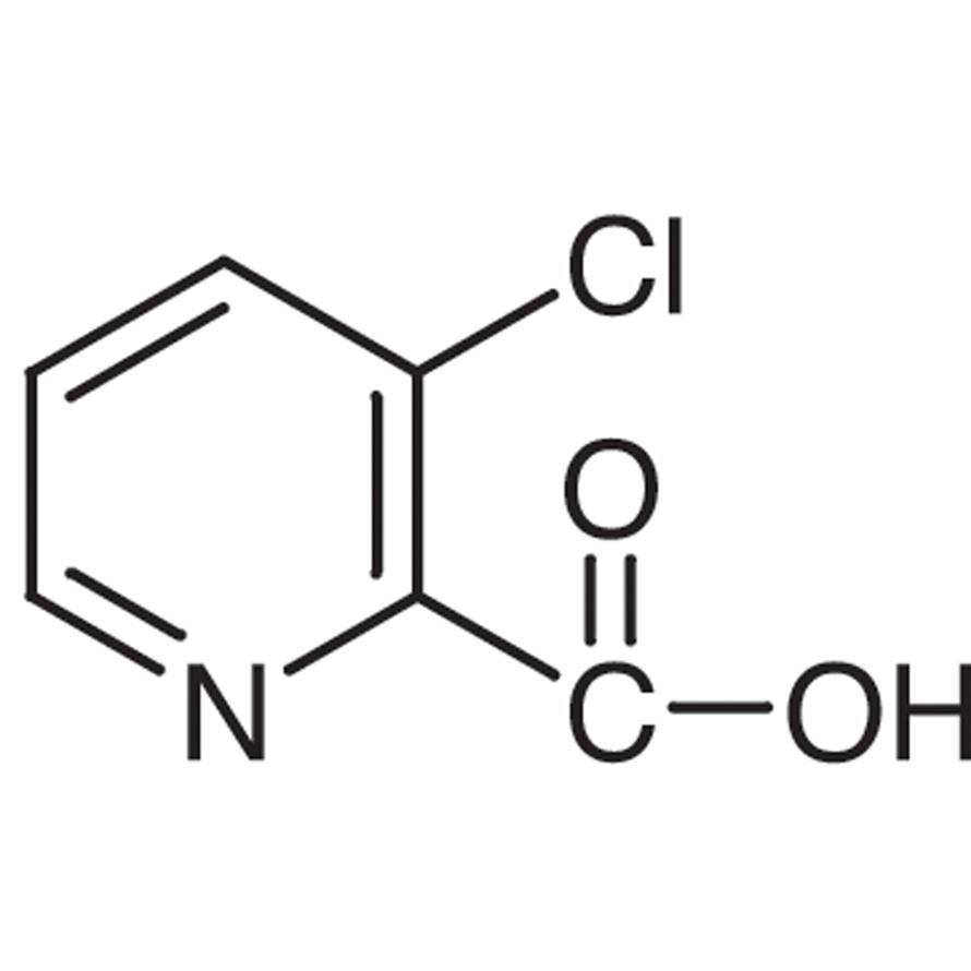 3-Chloro-2-pyridinecarboxylic Acid