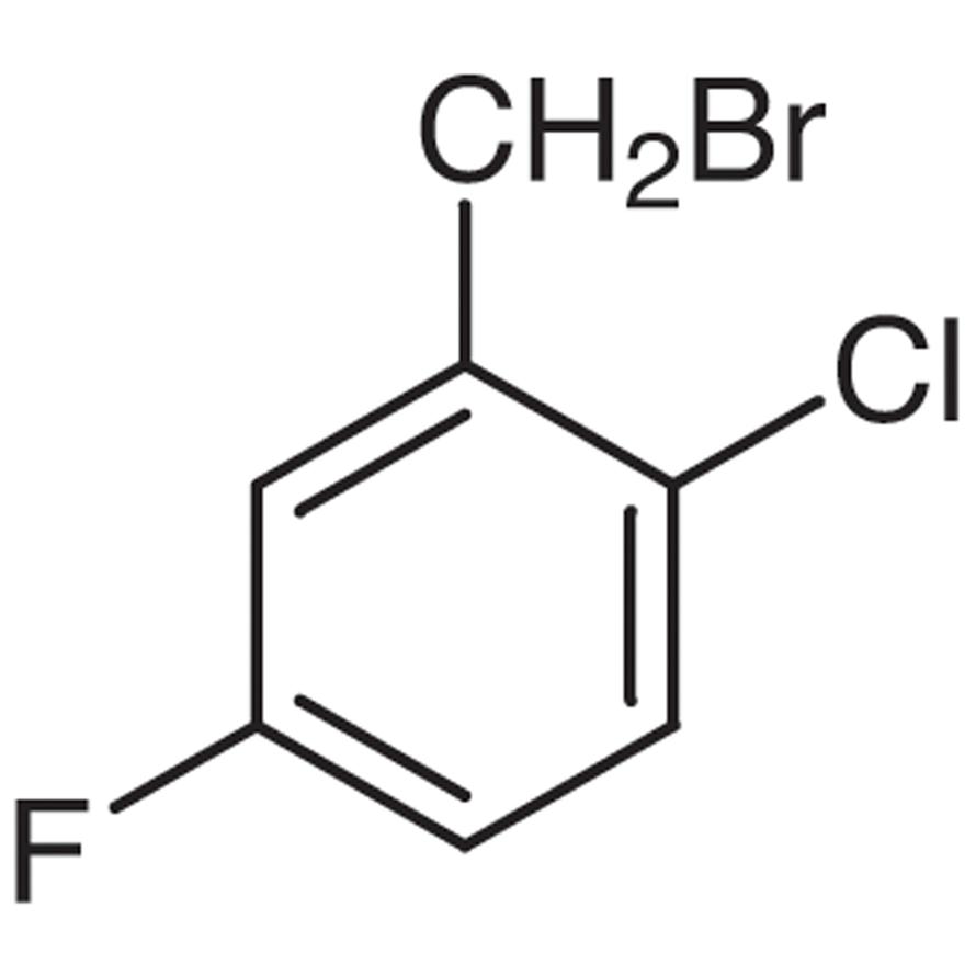 2-Chloro-5-fluorobenzyl Bromide