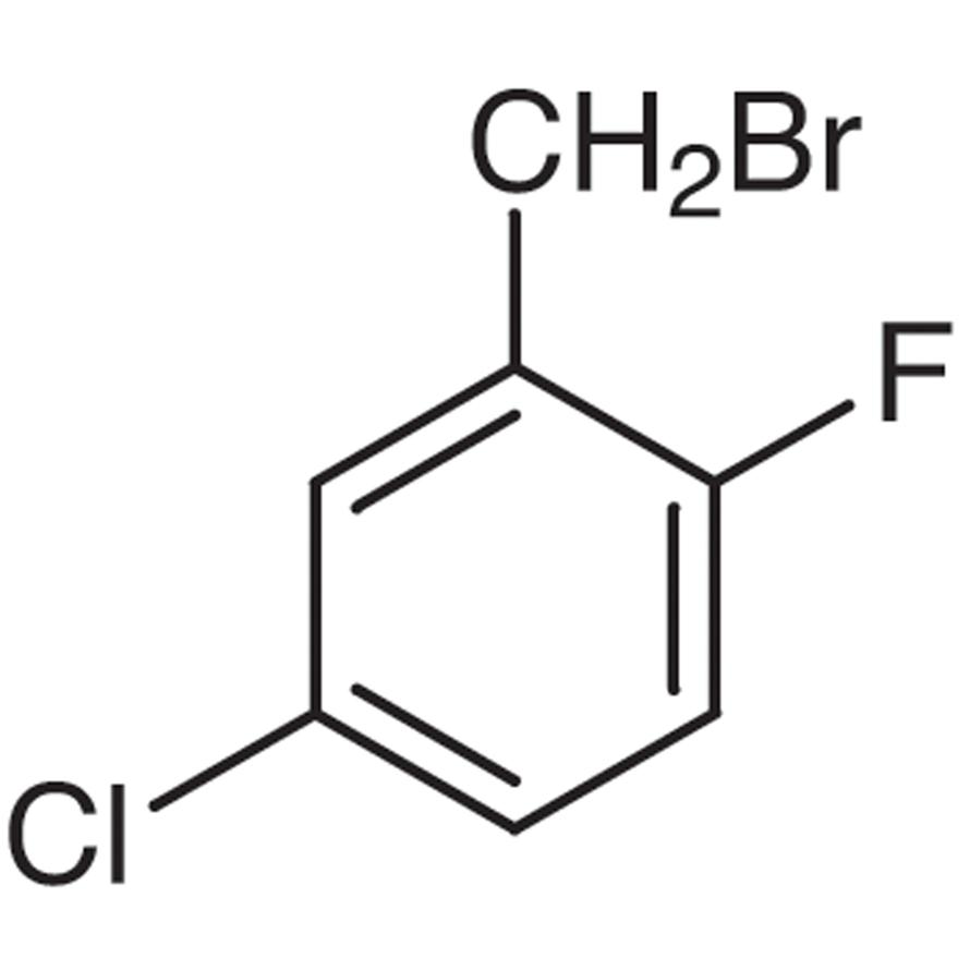 5-Chloro-2-fluorobenzyl Bromide