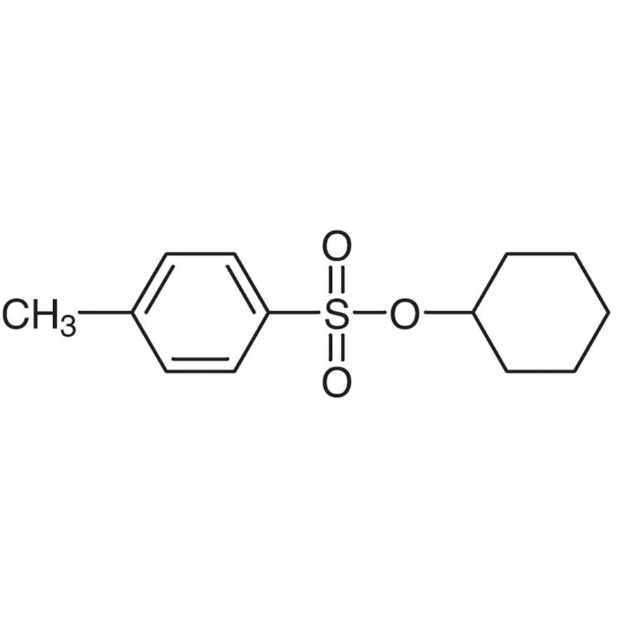 Cyclohexyl p-Toluenesulfonate
