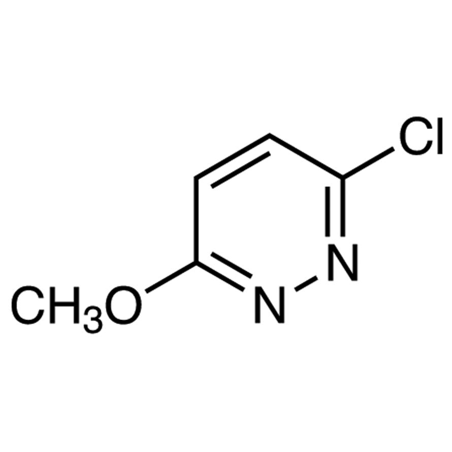 3-Chloro-6-methoxypyridazine