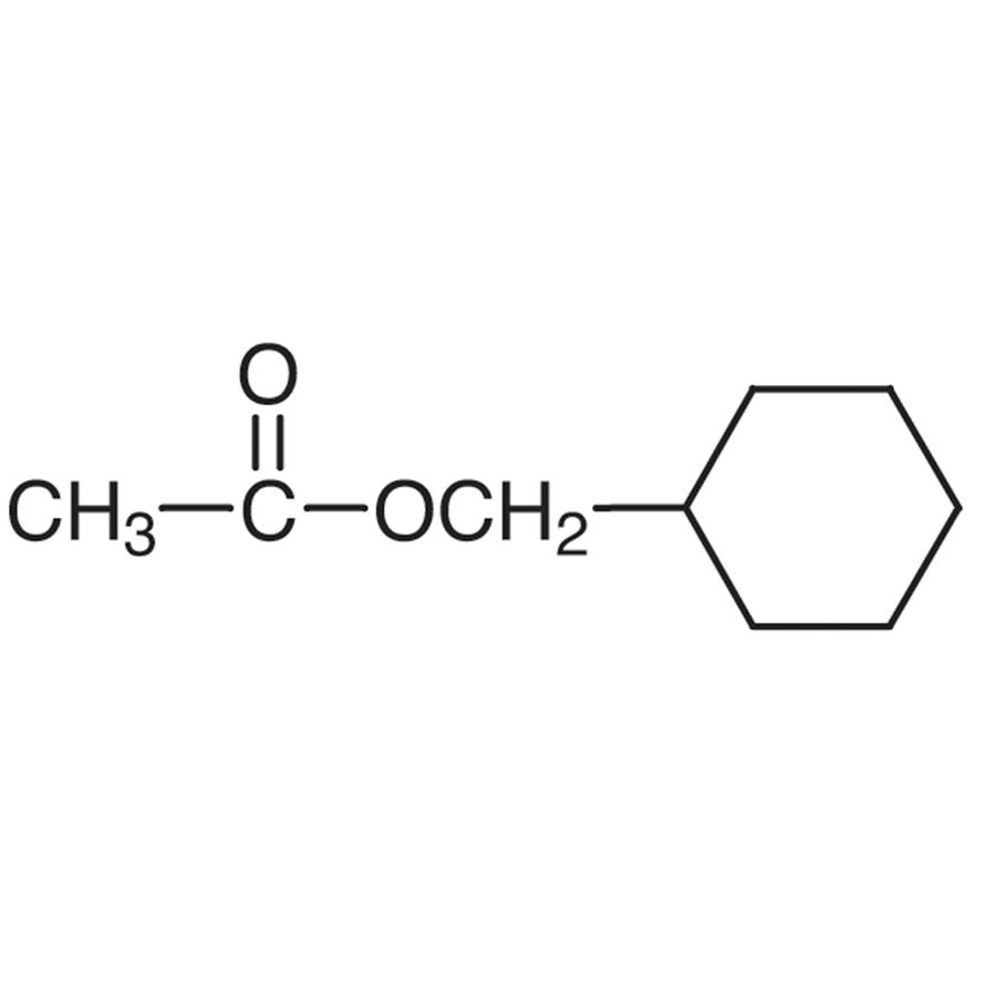 Cyclohexylmethyl Acetate