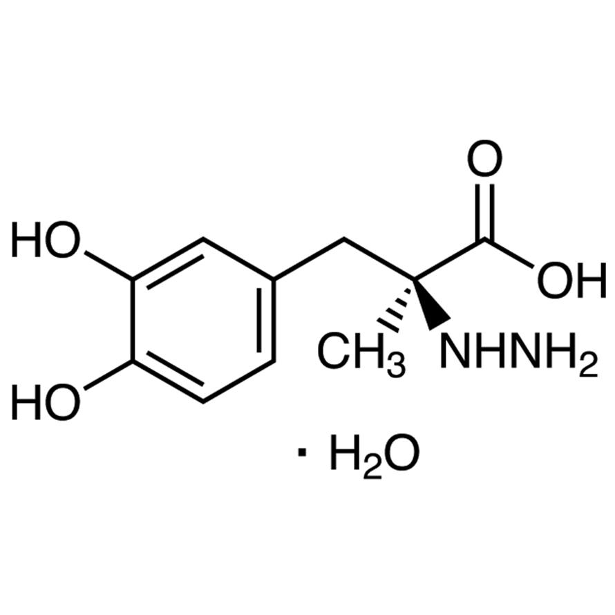 Carbidopa Monohydrate