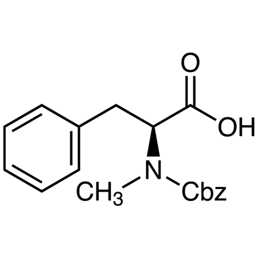 N-Carbobenzoxy-N-methyl-L-phenylalanine