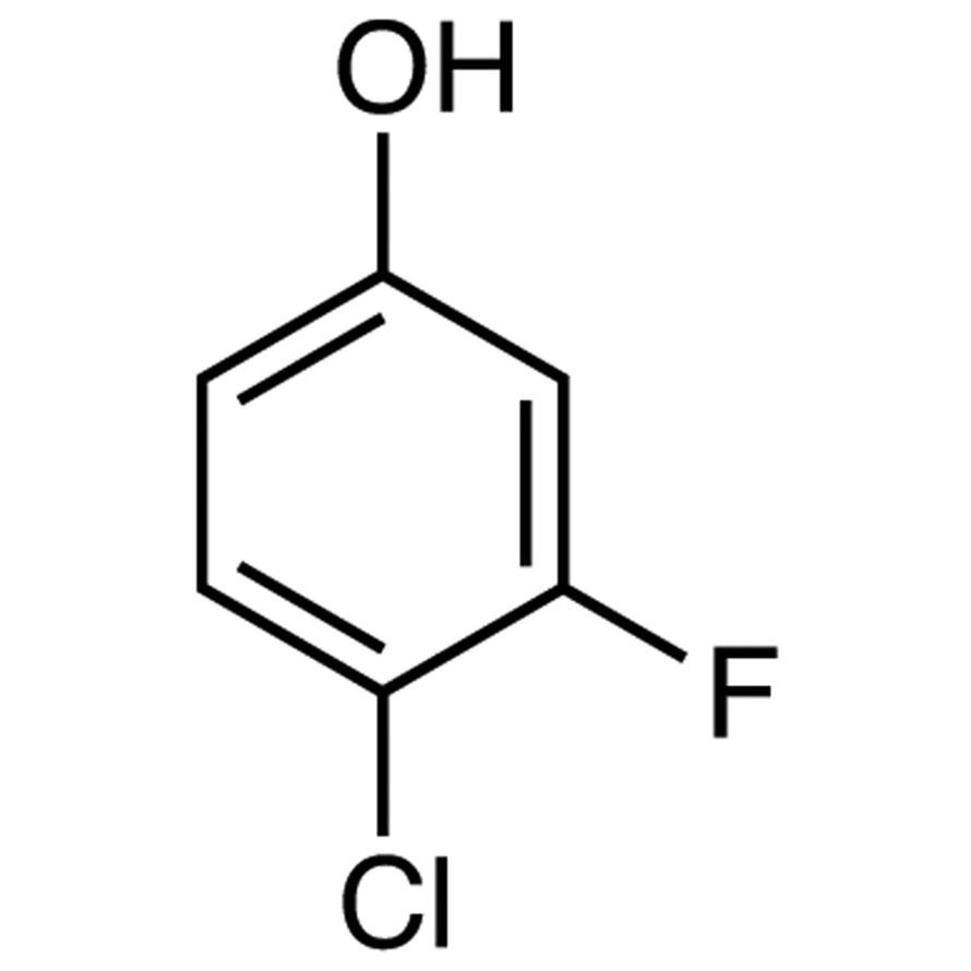 4-Chloro-3-fluorophenol