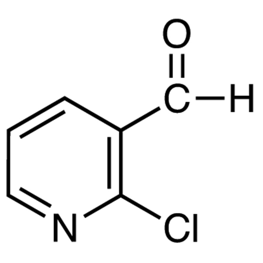 2-Chloro-3-pyridinecarboxaldehyde