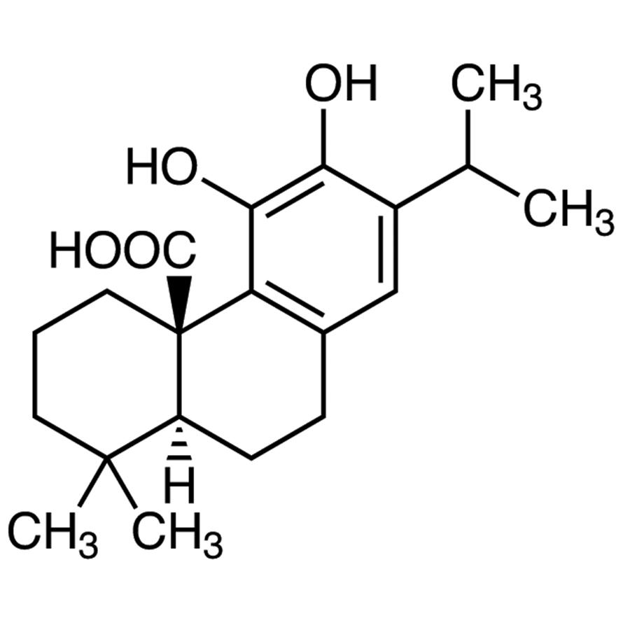Carnosic Acid (Synthetic)