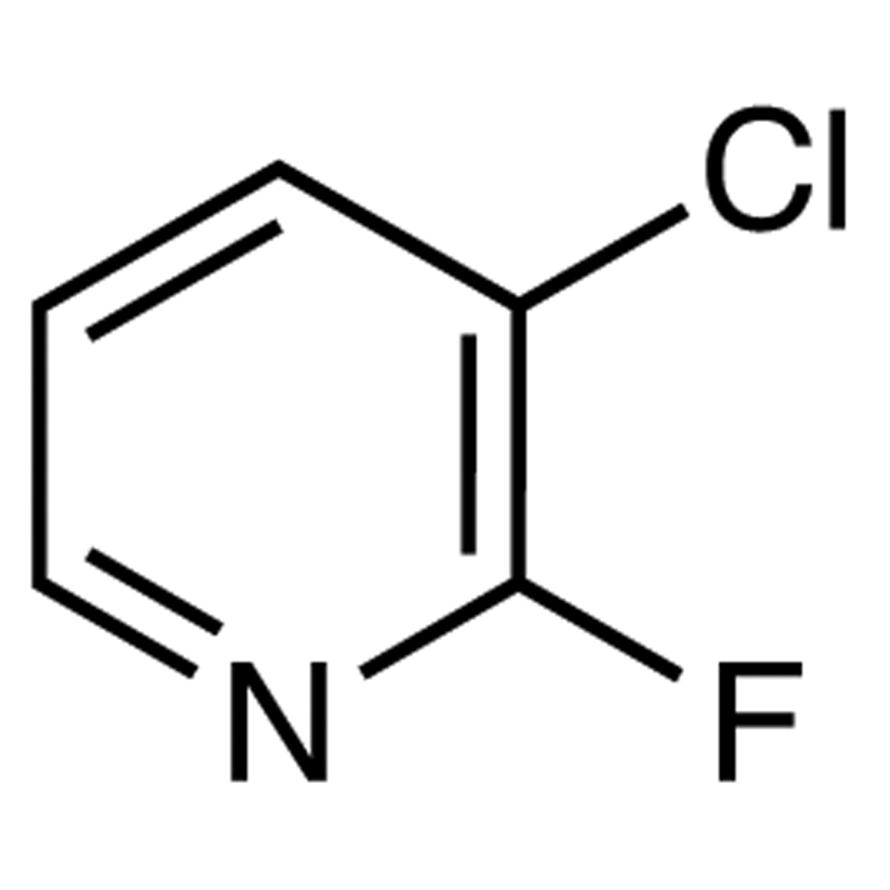 3-Chloro-2-fluoropyridine