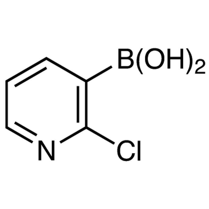 2-Chloropyridine-3-boronic Acid (contains varying amounts of Anhydride)