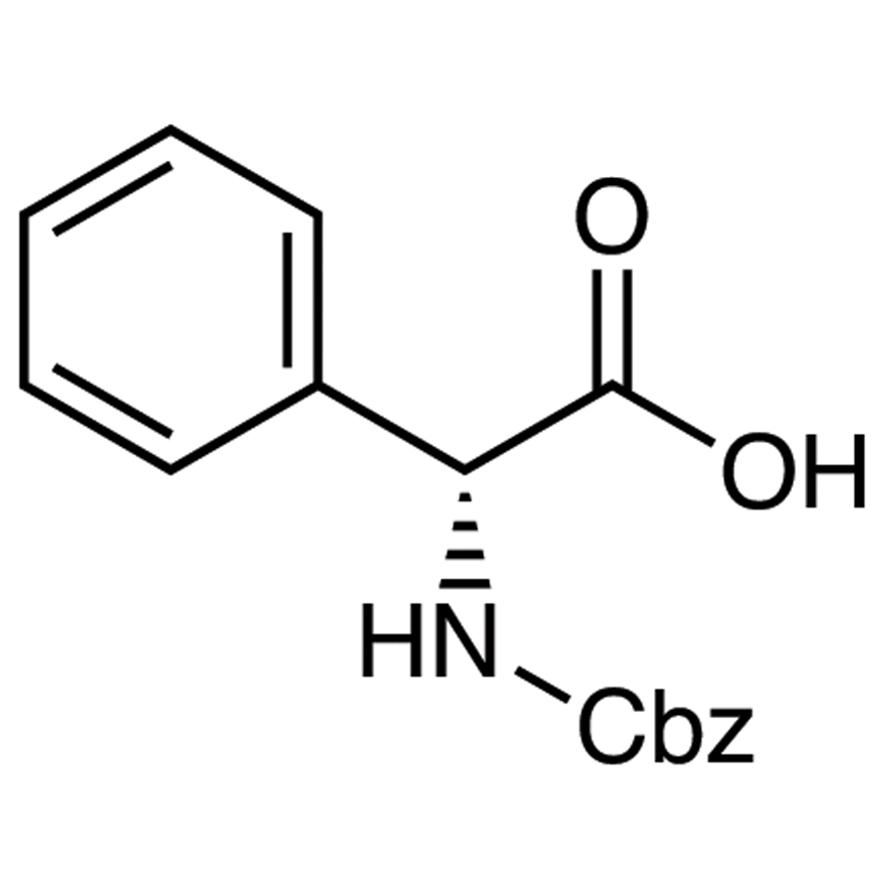 N-Carbobenzoxy-D-2-phenylglycine