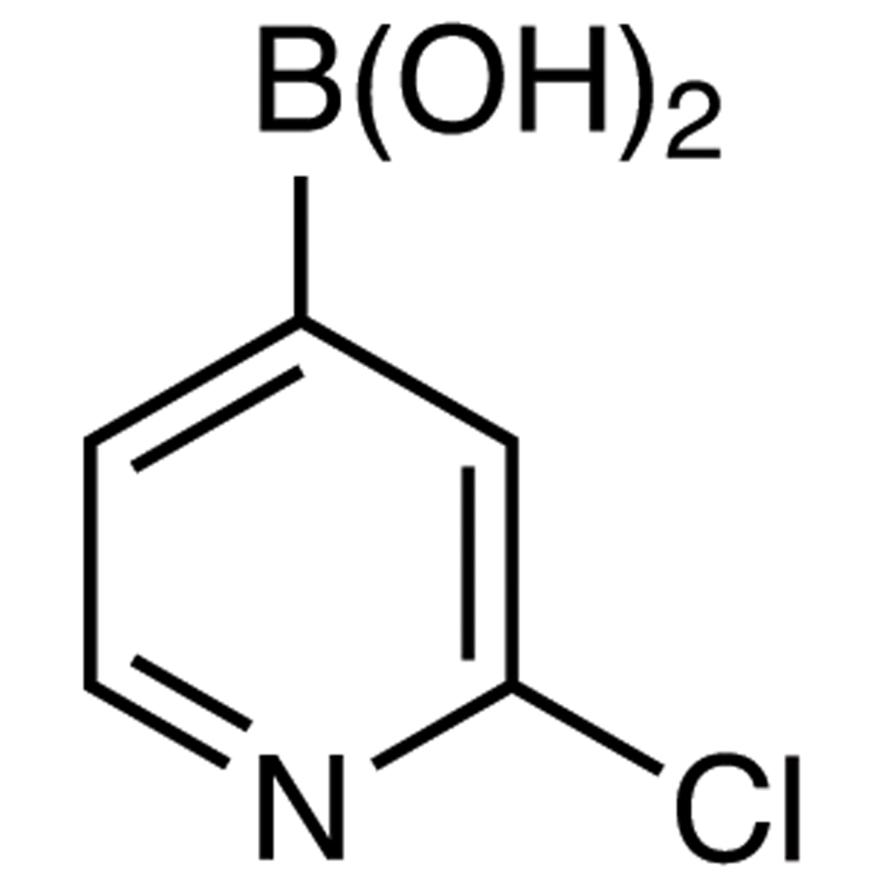 2-Chloropyridine-4-boronic Acid (contains varying amounts of Anhydride)