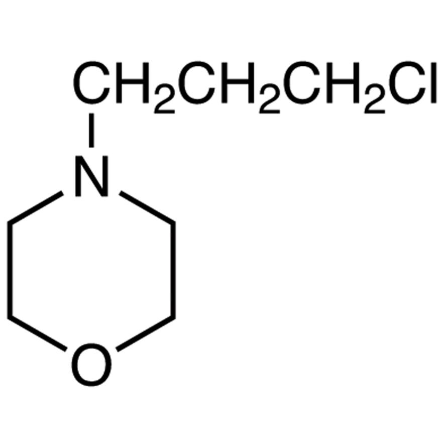 4-(3-Chloropropyl)morpholine