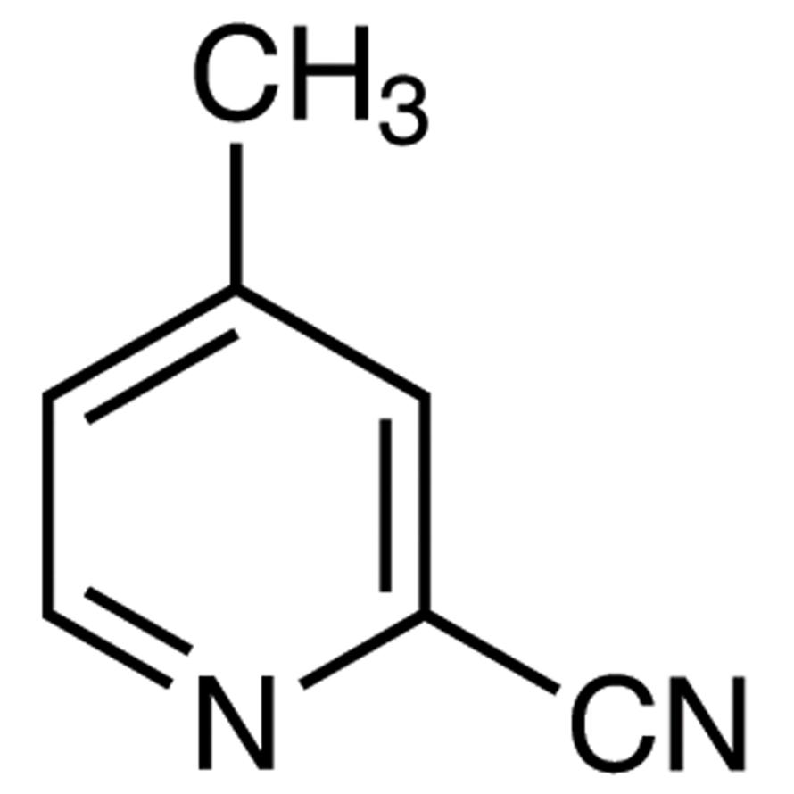 2-Cyano-4-methylpyridine