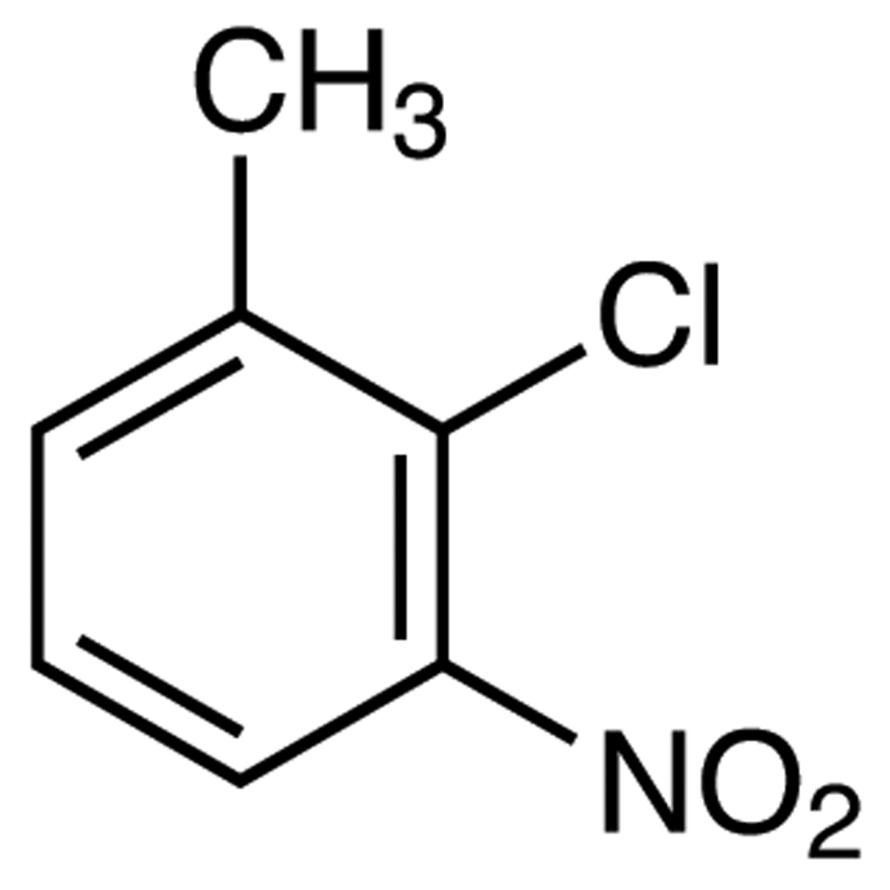 2-Chloro-3-nitrotoluene