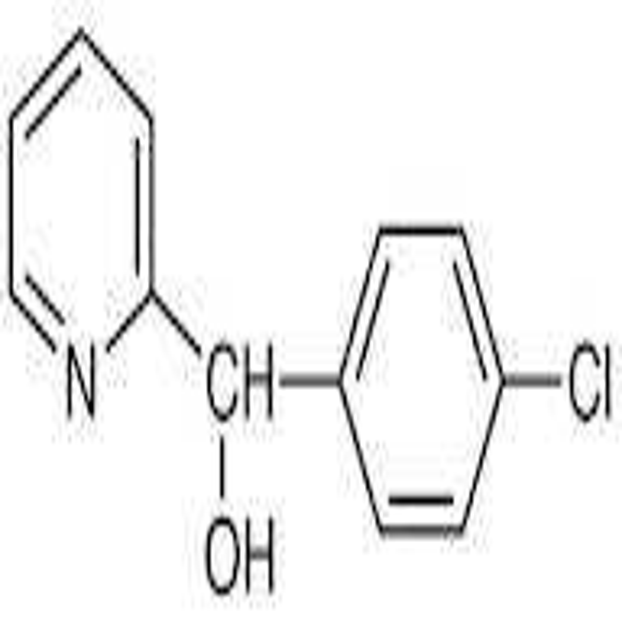 -(4-Chlorophenyl)-2-pyridinemethanol