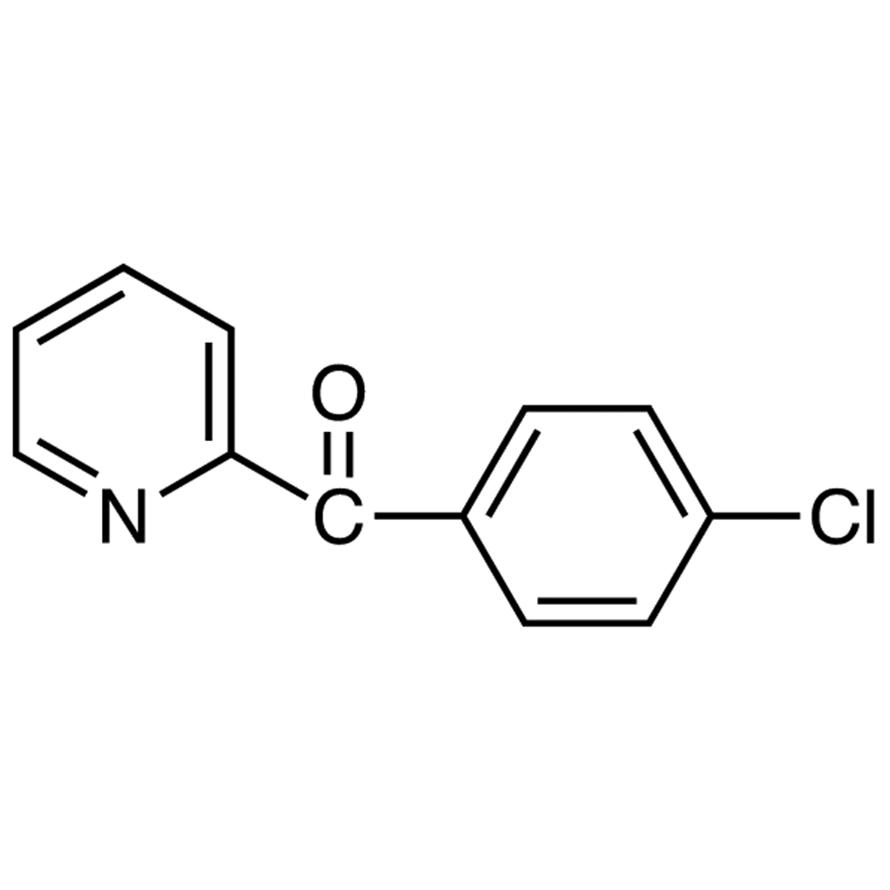 2-(4-Chlorobenzoyl)pyridine