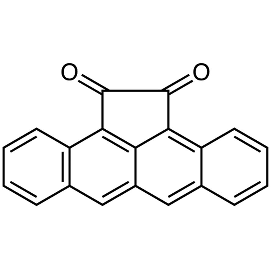 Cyclopenta[fg]tetracene-1,2-dione