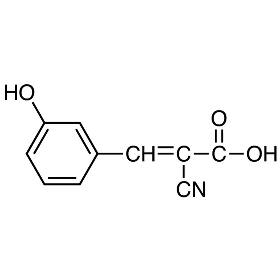 -Cyano-3-hydroxycinnamic Acid