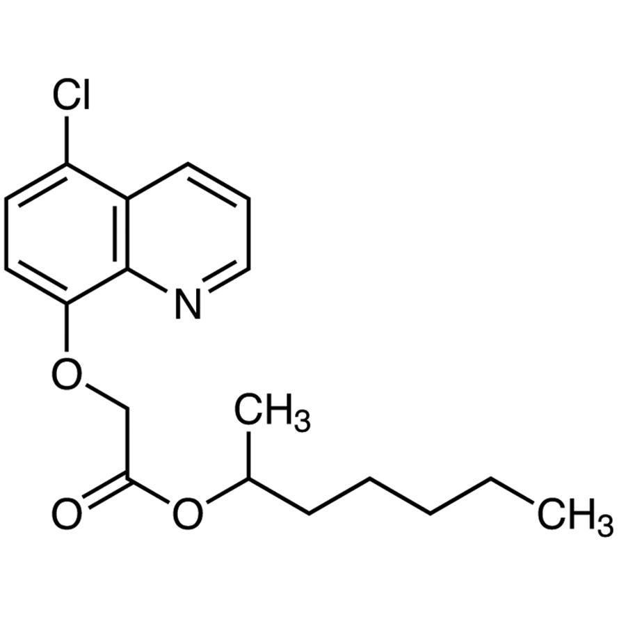 Cloquintocet-mexyl
