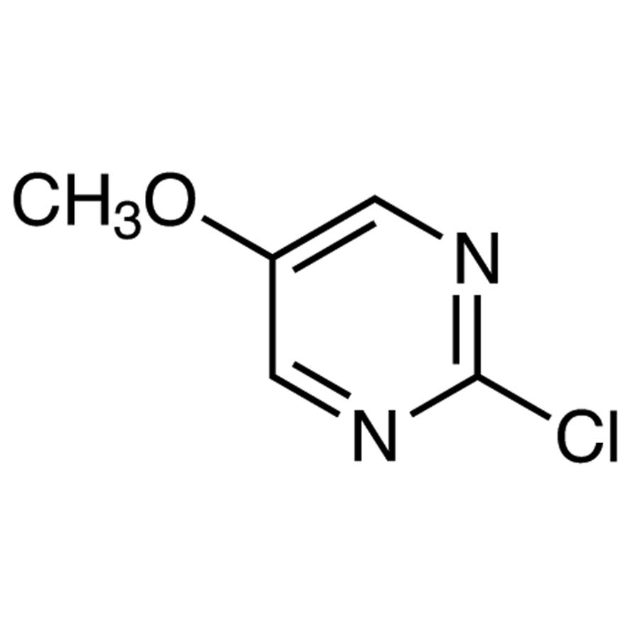 2-Chloro-5-methoxypyrimidine