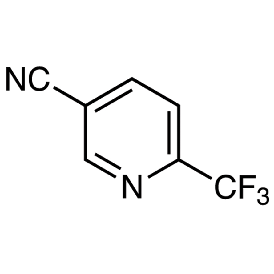 5-Cyano-2-(trifluoromethyl)pyridine