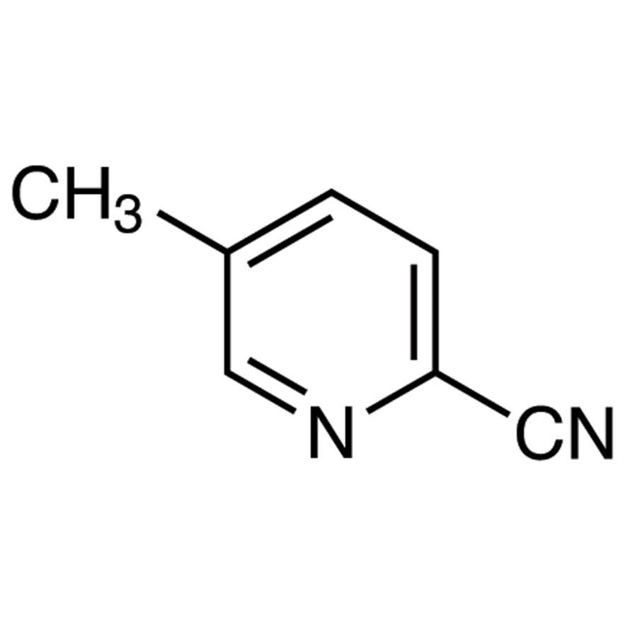 2-Cyano-5-methylpyridine