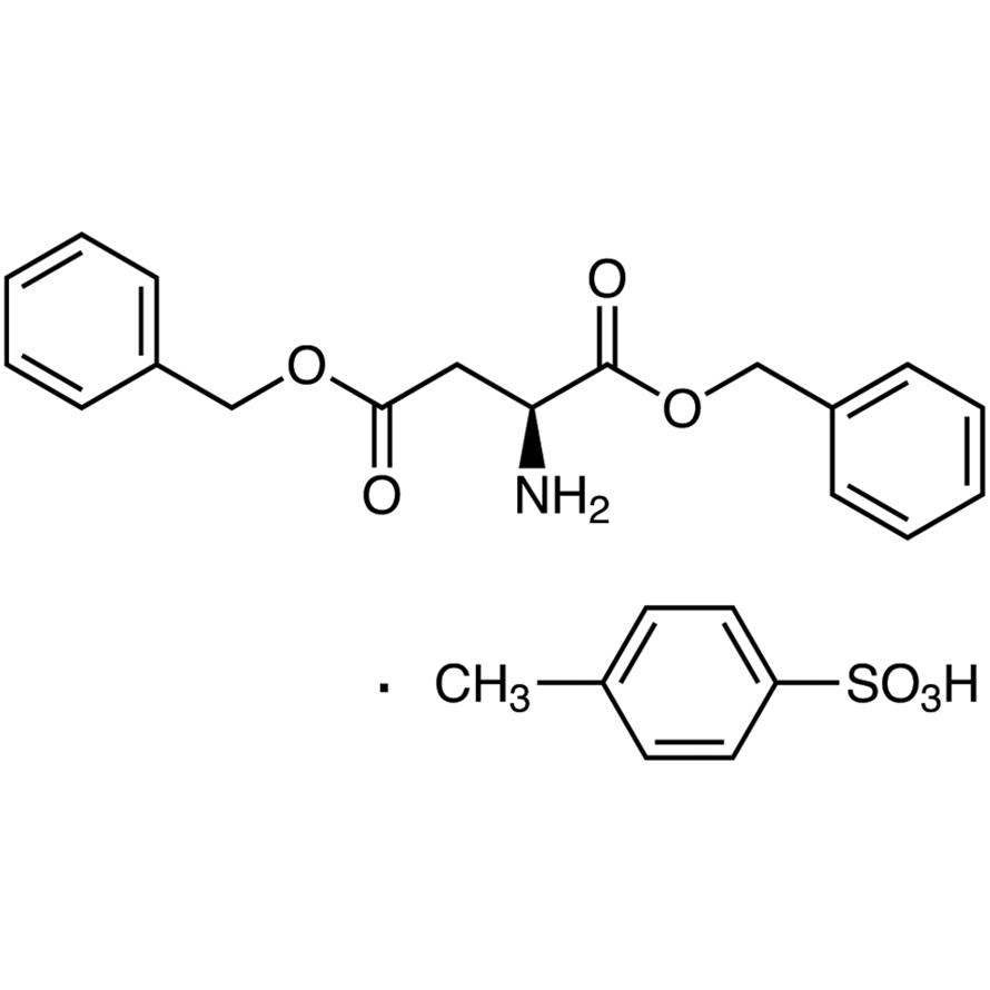 1,4-Dibenzyl L-Aspartate p-Toluenesulfonate
