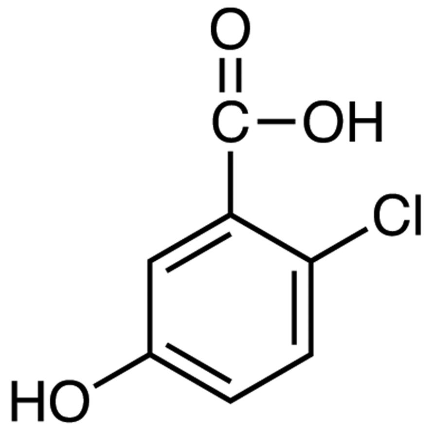 2-Chloro-5-hydroxybenzoic Acid