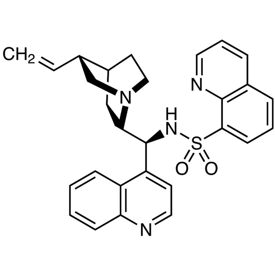N-[(9S)-8-Cinchonan-9-yl]quinoline-8-sulfonamide