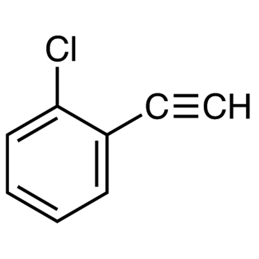 1-Chloro-2-ethynylbenzene