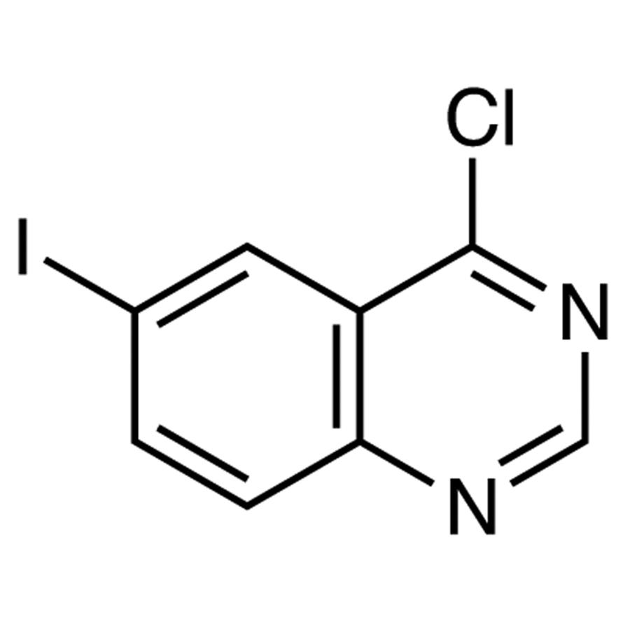 4-Chloro-6-iodoquinazoline