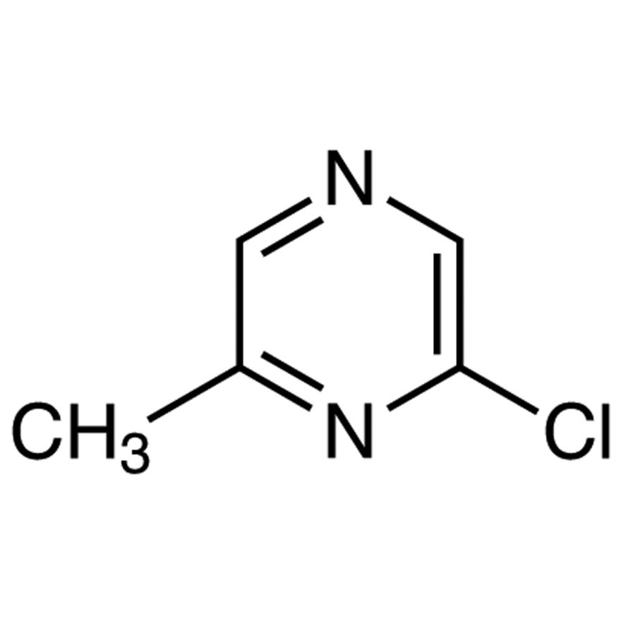 2-Chloro-6-methylpyrazine