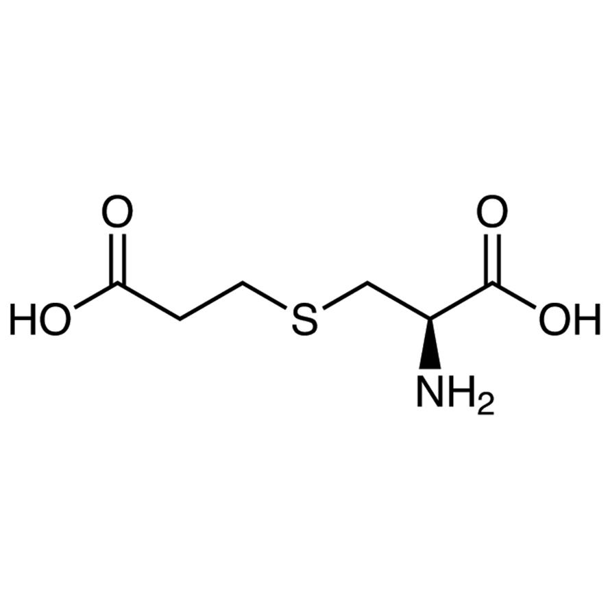 S-(2-Carboxyethyl)-L-cysteine