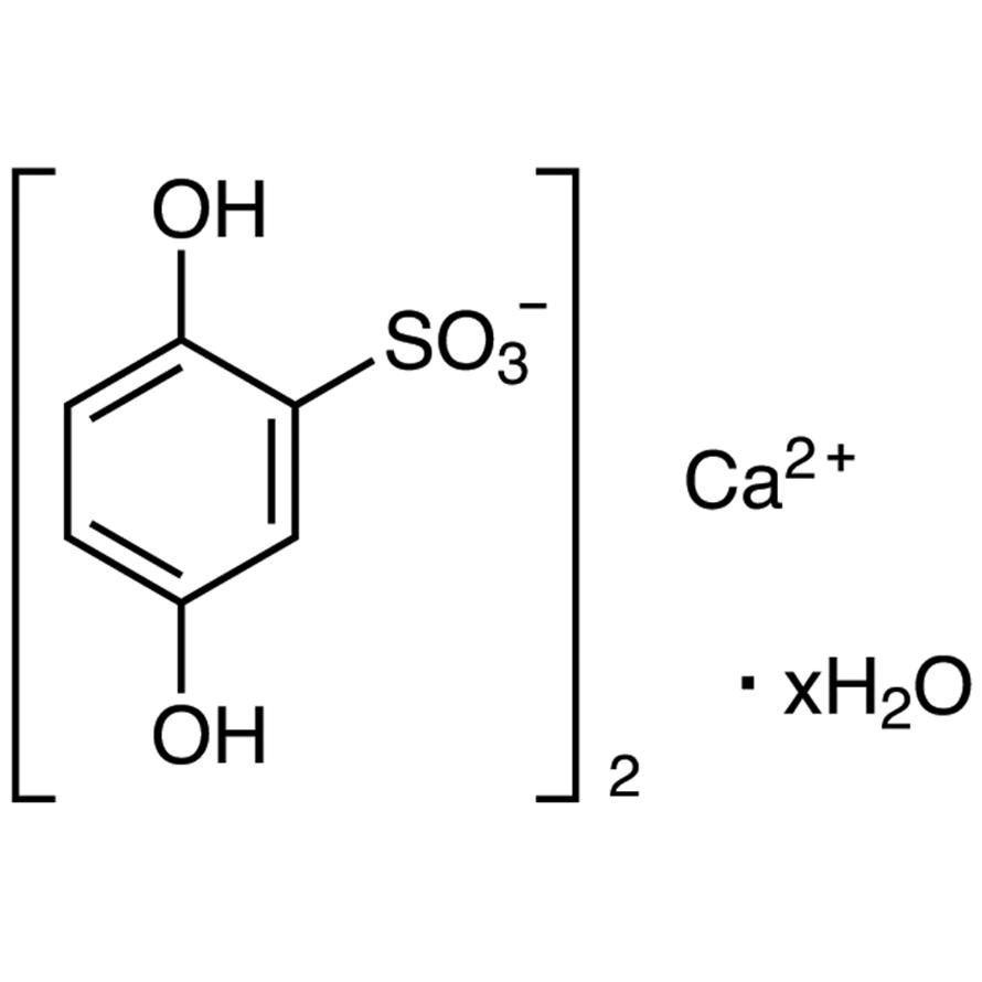 Calcium Dobesilate Hydrate