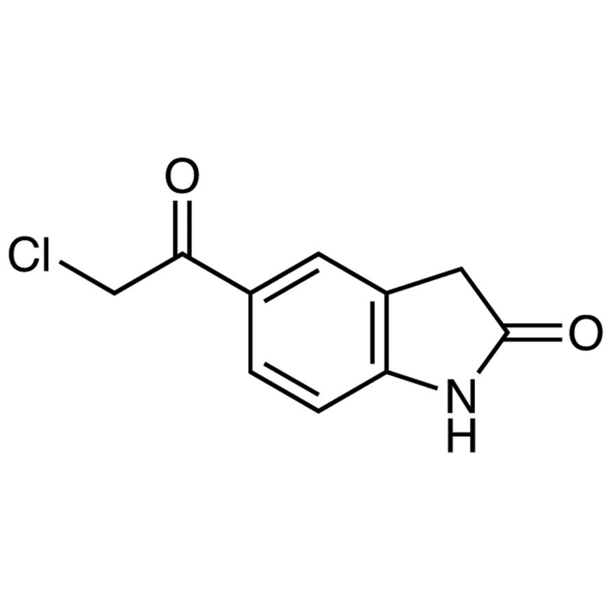 5-(Chloroacetyl)oxindole