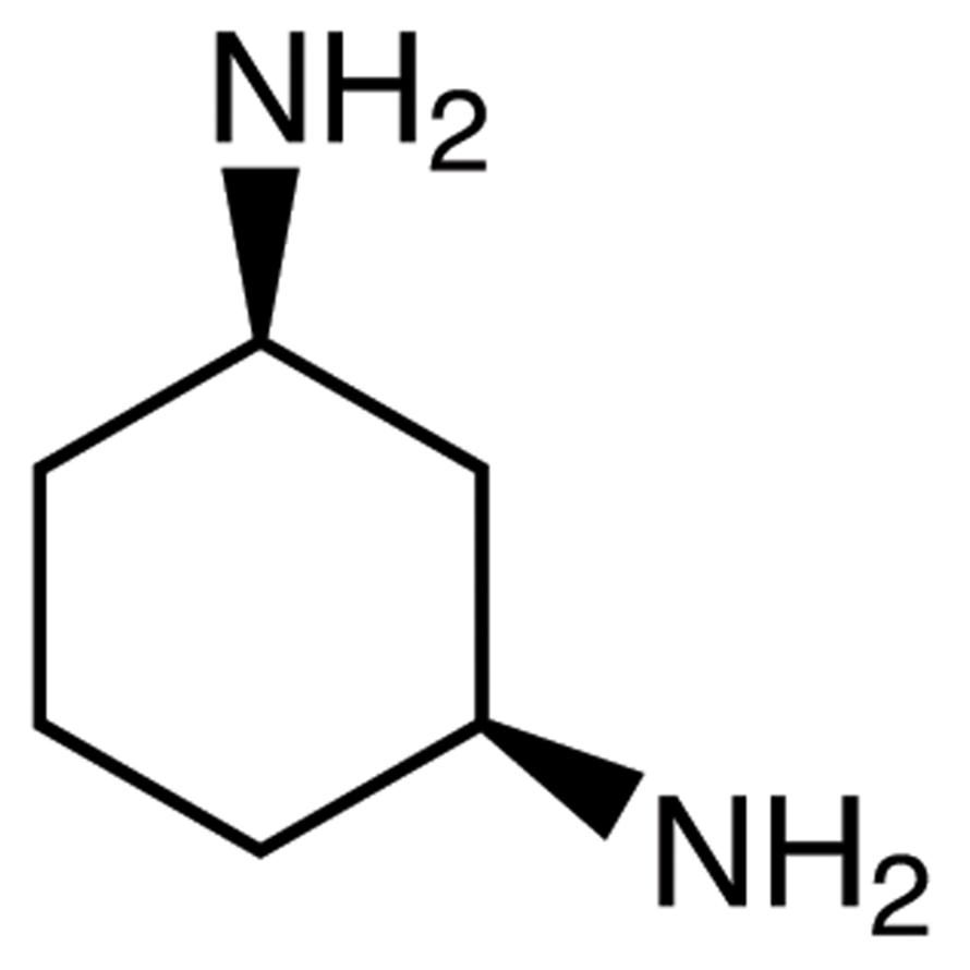 cis-1,3-Cyclohexanediamine