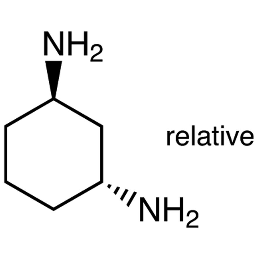 trans-1,3-Cyclohexanediamine