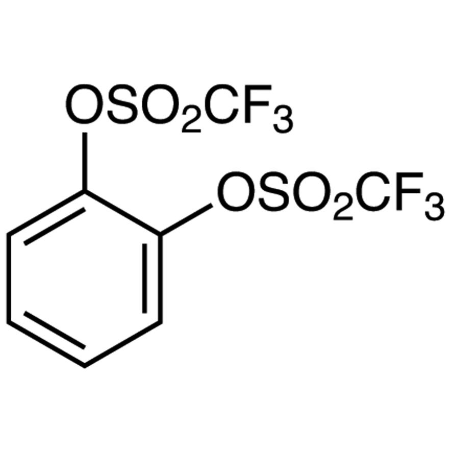 Catechol Bis(trifluoromethanesulfonate)